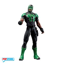 DC Direct The New 52 : Lanterna Verde - Simon Baz
