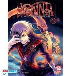 Somnia Il Gioco Del Serpente 003