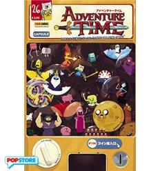 Adventure Time 026