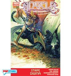 Angela L'Assassina di Asgard 002