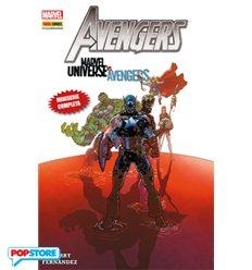Marvel Universe Vs Avengers