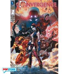 Convergence 001