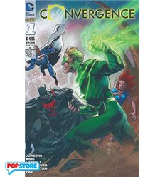Convergence 001 Ultravariant