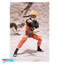 Naruto S.H. Figuarts Action Figure