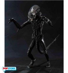 Alien S.H. Monsterarts Alien Big Chap
