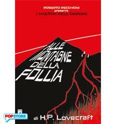 Roberto Recchioni Presenta : Alle Montagne Della Follia