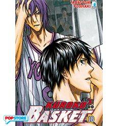 Kuroko's Basket 018