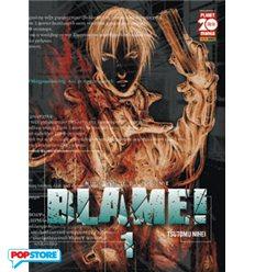 Blame! Nuova Edizione 001