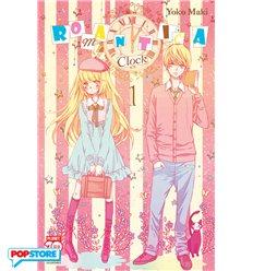 Romantica Clock 001