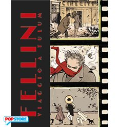 Fellini Artist Edition Limited