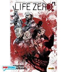 Life Zero 001