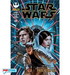 Star Wars Nuova Serie 005 Cover A