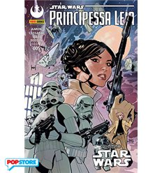 Star Wars Nuova Serie 005 Cover B