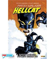 Patsy Walker Hellcat - Questa Ragazza Potresti Essere Tu