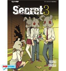 Secret 003