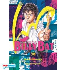 Billy Bat 012