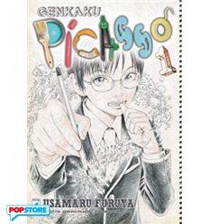 Genkaku Picasso 001