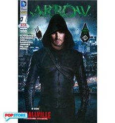 Arrow/Smallville 001
