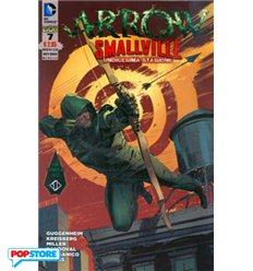 Arrow/Smallville 007