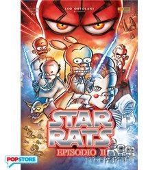 Star Rats - Episodio II R