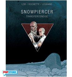 Snowpiercer Deluxe - Transperceneige