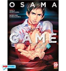 Osama Game Il Gioco Del Re La Fine? 004