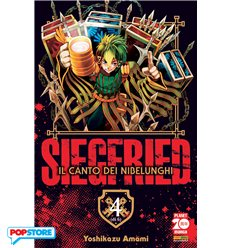 Siegfried Il Canto Dei Nibelunghi 004