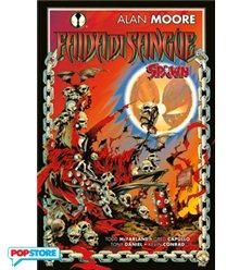 Spawn D'Autore 002 - Alan Moore - Faida Di Sangue