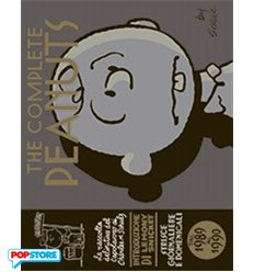 The Complete Peanuts 020 - 1989/90