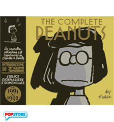The Complete Peanuts 021 - 1991/92