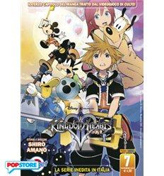 Kingdom Hearts II 007