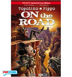 Topolino E Pippo On The Road