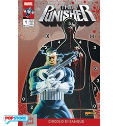 Punisher Cerchio Di Sangue