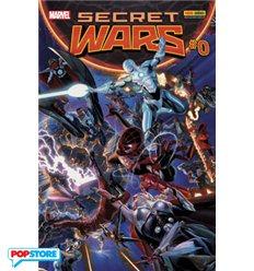 Secret Wars 000