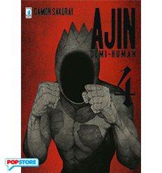 Ajin - Demi Human 004