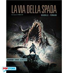 Prima 002 - La Via Della Spada 01