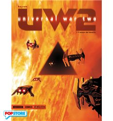 Prima 004 - Universal War Two 01
