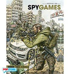 Prima 007 - Spy Games 01