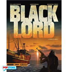 Prima 011 - Black Lord 01