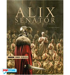 Prima 012 - Alix Senator 03