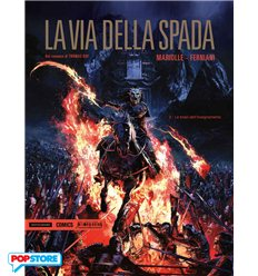 Prima 014 - La Via Della Spada 02