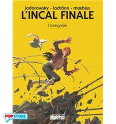 L'Incal - Finale