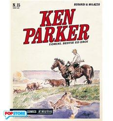 Ken Parker Classic 015