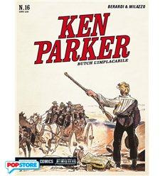 Ken Parker Classic 016