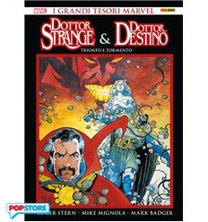 Dottor Strange E Dottor Destino - Trionfo E Tormento