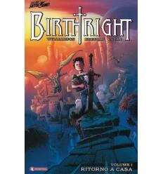 Birthright 001 Tp