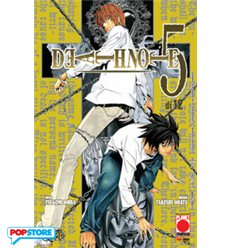 Death Note 005 R7