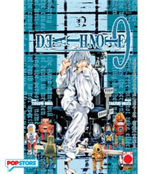 Death Note 009 R5