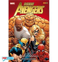 New Avengers Possessione