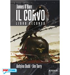 Il Corvo - Libro Secondo
